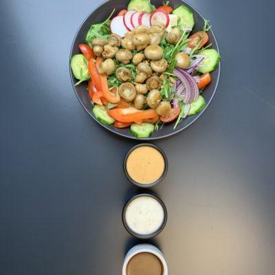 Salat Dressings