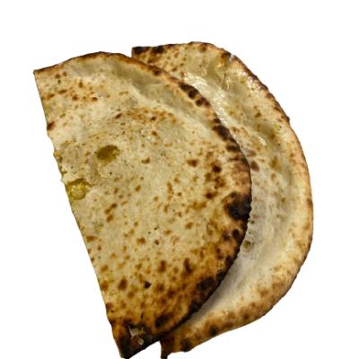 Keema Naan