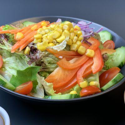 Gemischte Salat (Groß)